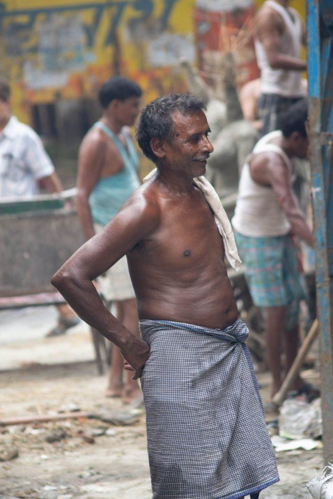 Kumartuli: A slum with an identity