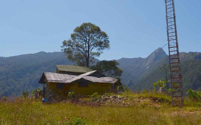 """Aapka Radio Aapki Aawaz"" Community Radios in Uttarakhand: A case study on Mandakini ki Aawaaz"