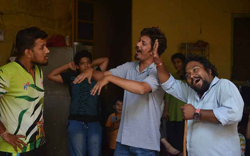 Chharanagar in the Era of Budhan Theatre