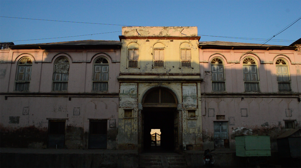 Stepping into Patan: A Case Study of Gentrification in Tier-III Cities