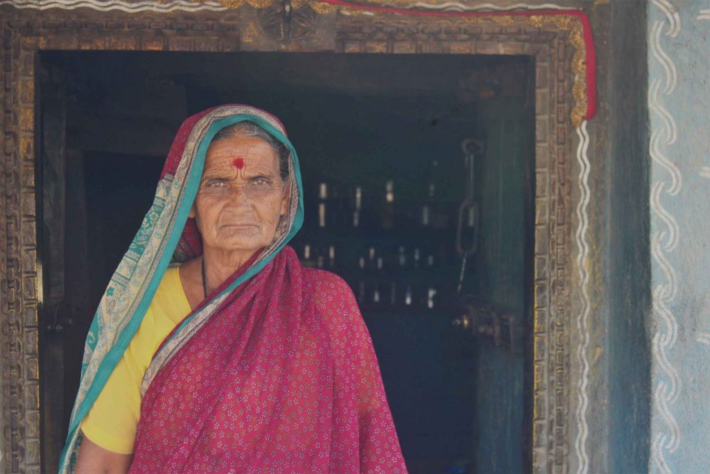 Obstacles to Opportunities: Women Social Entrepreneurs of Tuljapur
