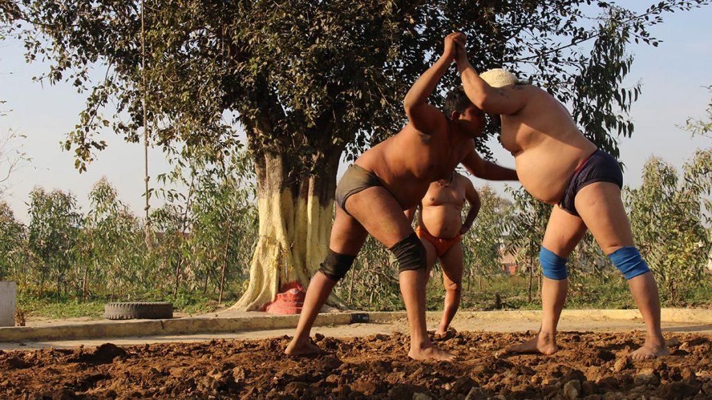 Sports Culture in Haryana