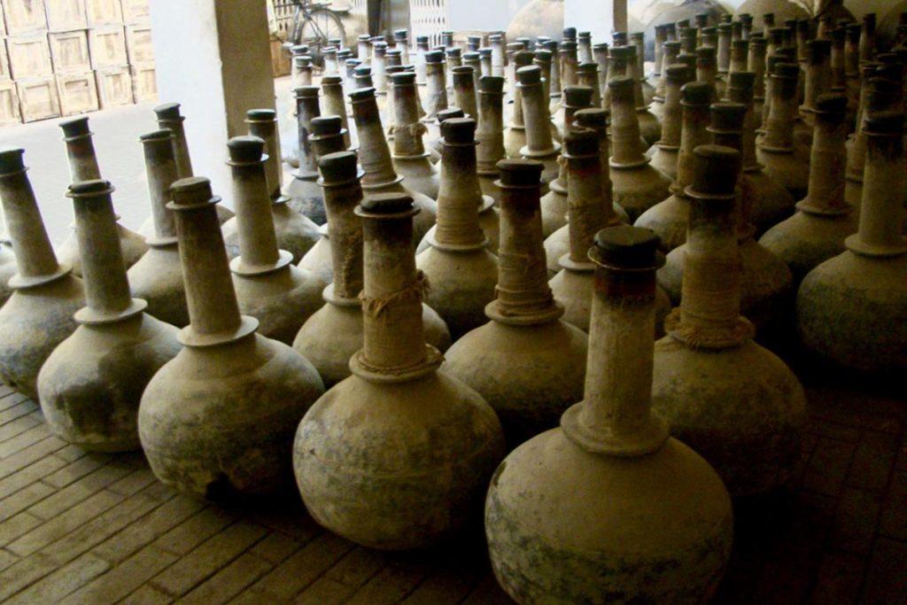 Attar from Uttar: The Fragrances of Kannauj