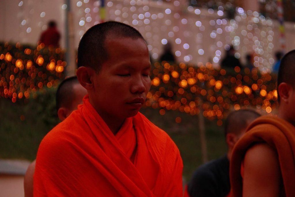 Bodh Gaya and Gaya : Great Divines and their great divides
