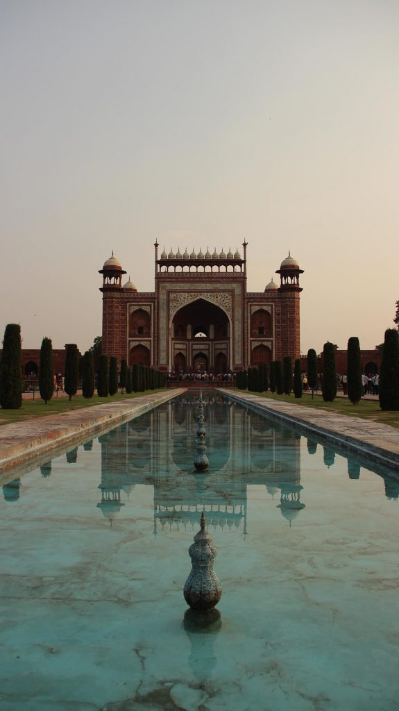 Tour Guides of Agra and Fatehpur Sikri